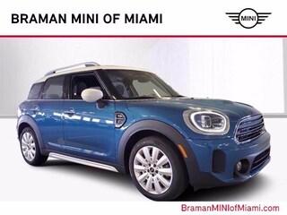 2021 MINI Countryman Oxford Edition SUV