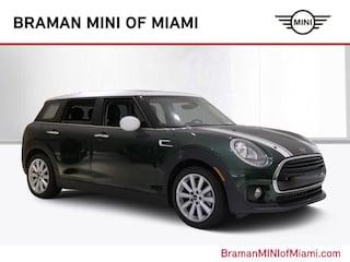 2019 MINI Clubman Cooper Wagon