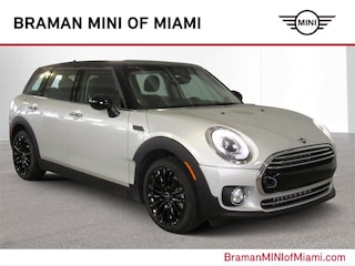 2019 MINI Clubman Cooper Wagon