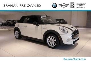 Pre Owned Mini Sales Used Mini Dealer In Miami Fl