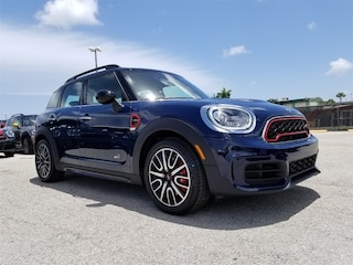 2019 MINI Countryman John Cooper Works SUV