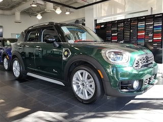 2019 MINI E Countryman Cooper S Signature SUV