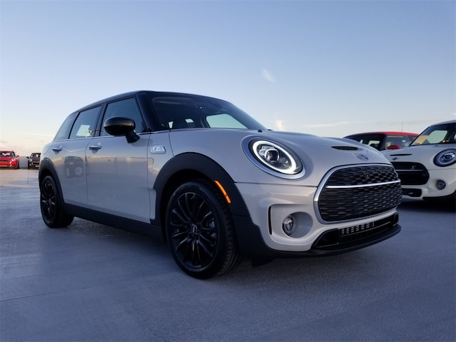 2020 MINI Clubman Cooper S Wagon For Sale in West Palm Beach, FL