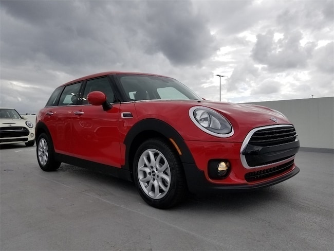 2019 MINI Clubman Cooper Classic Wagon For Sale in West Palm Beach, FL