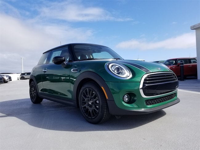 2020 MINI Hardtop 2 Door Cooper Hatchback For Sale in West Palm Beach, FL
