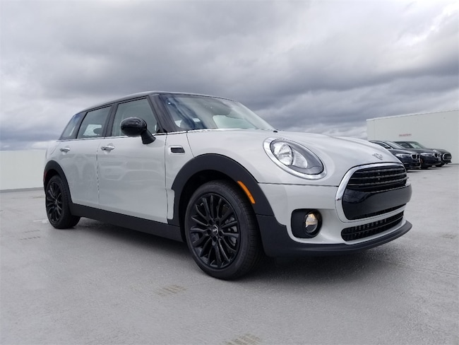 2019 MINI Clubman Cooper Signature Wagon For Sale in West Palm Beach, FL