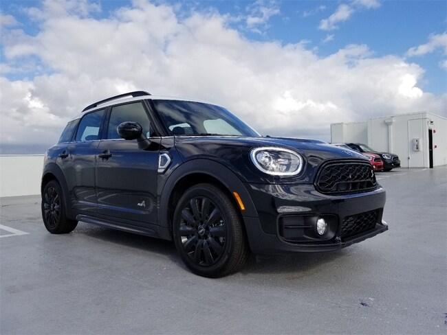 2019 MINI Countryman Cooper S SUV For Sale in West Palm Beach, FL
