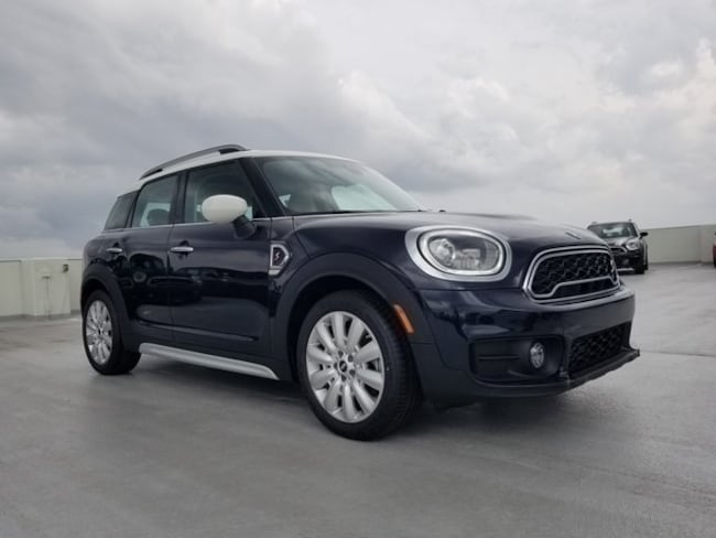 2020 MINI Countryman Cooper S SUV For Sale in West Palm Beach, FL