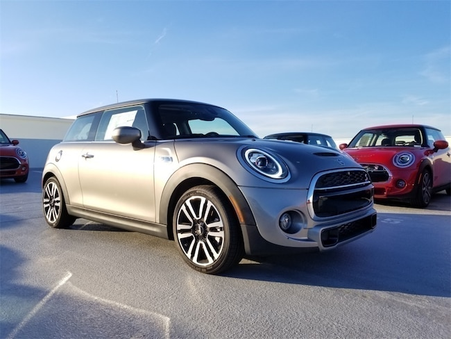 2020 MINI Hardtop 2 Door Cooper S Hatchback For Sale in West Palm Beach, FL