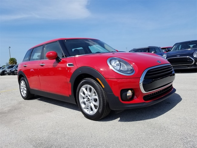 2019 MINI Clubman Cooper Wagon For Sale in West Palm Beach, FL