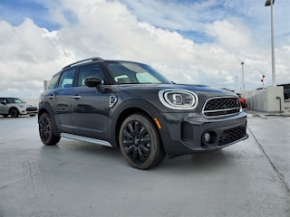 2021 MINI Countryman Cooper S SUV