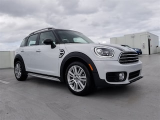 2019 MINI Countryman Cooper Iconic SUV