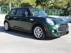 2015 MINI Cooper S Hardtop 2dr HB S Car