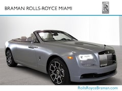 2019 Rolls-Royce Dawn BLACK BADGE EDITION Convertible