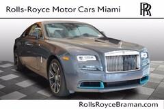 2021 Rolls-Royce Wraith 2021 ROLLS-ROYCE WRAITH