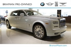 2015 Rolls-Royce Phantom Sedan