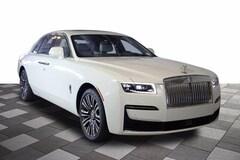 2021 Rolls-Royce Ghost 2021 ROLLS-ROYCE GHOST