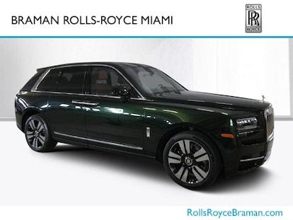 New 2020 Rolls Royce Cullinan For Sale At Rolls Royce Motor Cars Miami Vin Slatv4c08lu200971