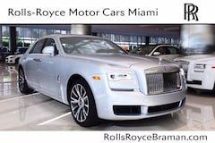 2018 Rolls-Royce Ghost Base Sedan
