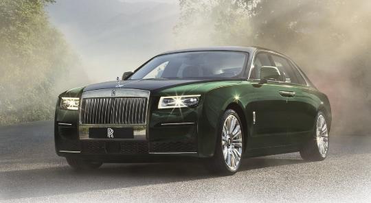 Rollys-Royce in Miami, FL