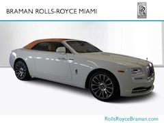 2020 Rolls-Royce Dawn Convertible