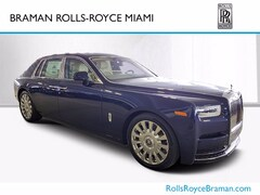 2020 Rolls-Royce Phantom Sedan