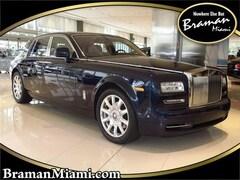 2014 Rolls-Royce Phantom Sedan