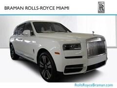 2020 Rolls-Royce Cullinan 2020 ROLLS-ROYCE CULLINAN