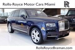 2019 Rolls-Royce Cullinan SUV
