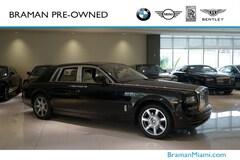 2016 Rolls-Royce Phantom Base Sedan