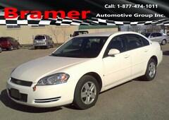 2008 Chevrolet Impala LS AC, CC, CD, PWR SEAT, PWR GRP Sedan