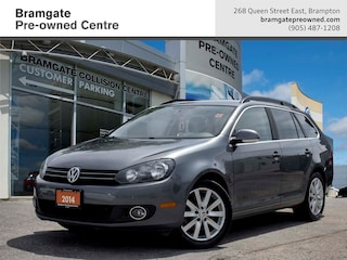2014 Volkswagen Golf 2.0 TDI Highline 6sp 2.99% Finance 60 Mths Wagon