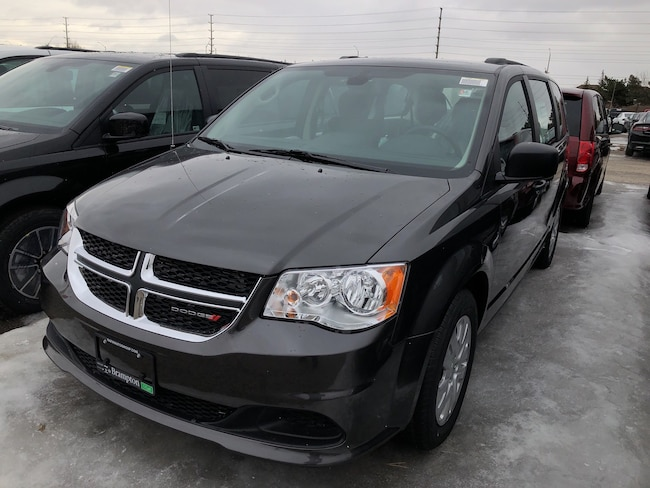 2019 Dodge Grand Caravan Canada Value Package|BACKUP CAMERA|17 WHEELS Minivan
