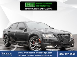 2015 Chrysler 300 S RWD|TINTED WINDOWS|PANORAMIC SUNROOF|HEATED SEAT