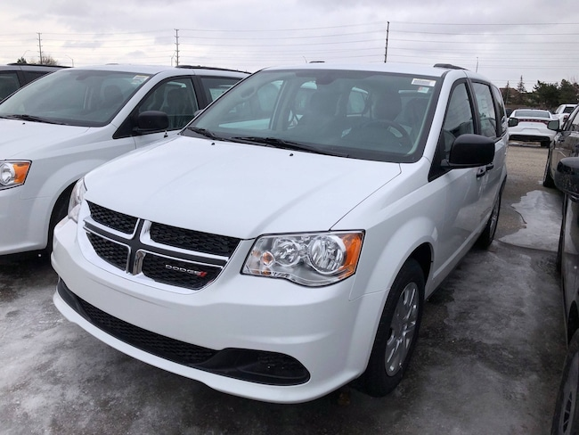 2019 Dodge Grand Caravan Canada Value Package|BACKUP CAMERA|17 WHEELS Minivan