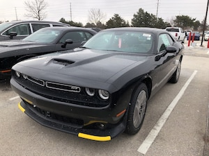 2019 Dodge Challenger GT|AWD|SUNROOF|BLINDSPOT MONITORING|LEATHER|ALPINE