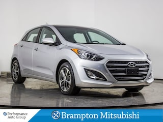2017 Hyundai Elantra GT ROOF. BLUETOOTH. HTD SEATS. KEYLESS Hatchback