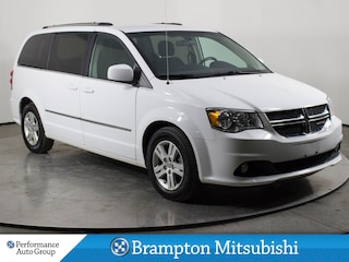 2017 Dodge Grand Caravan CREW. KEYLESS. ALLOYS. 7 PASSENGER Minivan