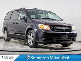 2010 Dodge Grand Caravan SE. 7 PASS. CAMERA. DVD. BLUETOOTH Minivan