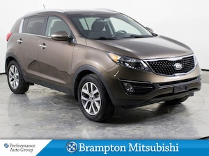 2015 Kia Sportage EX. AWD. CAMERA. HTD SEATS. BLUETOOTH