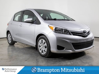 2014 Toyota Yaris LE.. KEYLESS. AIR CONDITIONING Hatchback