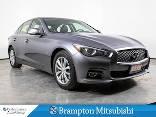 2015 INFINITI Q50 SPORT. NAVI. CAMERA. HTD SEATS. ROOF Sedan
