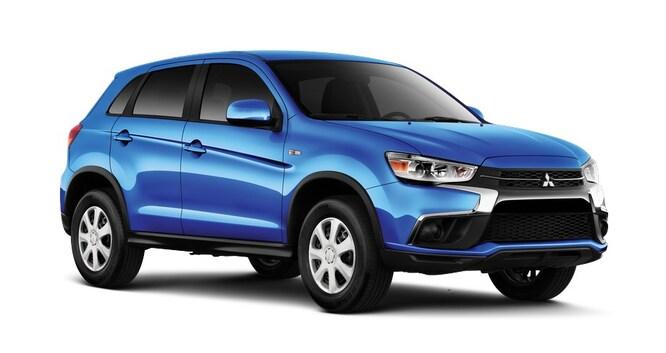 New Mitsubishi Specials and Promotions | Brampton Mitsubishi