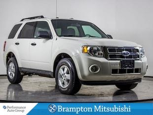 2011 Ford Escape XLT. 2.5L. ALLOYS. CRUISE CTRL. A/C SUV