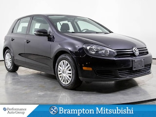 2011 Volkswagen Golf 2.5L Trendline. HTD SEATS. KEYLESS. BLUETOOTH Hatchback