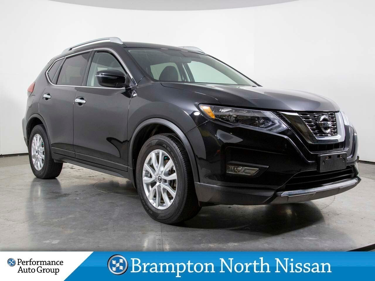 Nissan Rogue Remote Start >> Used 2017 Nissan Rogue For Sale At Performance Auto Group Vin