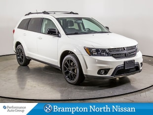 2016 Dodge Journey SORRY!!! JUST SOLD PENDING DELIVERY.... SUV