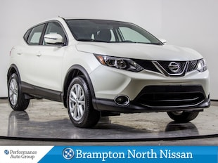 2017 Nissan Qashqai 2.0L SV. AWD. I'M SOLD PENDING DELIVERY SUV