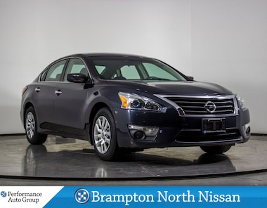 2013 Nissan Altima 2.5. S. CVT. SMART KEY. BLUETOOTH. ACCIDENT-FREE Sedan