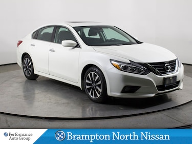 2017 Nissan Altima I'M SOLD PENDING DELIVERY... Sedan